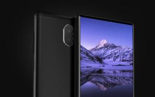 Leagoo Kiicaa Mix — красивый смартфон за небольшие деньги