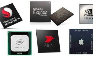 Лучшие процессоры для смартфона — топ 2020 (май)