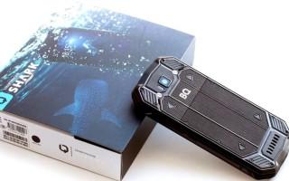 BQ 5003L Shark Pro — цена и характеристики