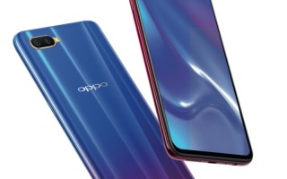 OPPO RX17 Neo — цена и характеристики