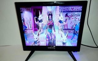 Лучшие телевизоры с диагональю 16 дюймов для покупки в 2019 году (декабрь)