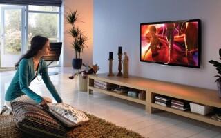 ТОП-10 телевизоров 40 дюймов