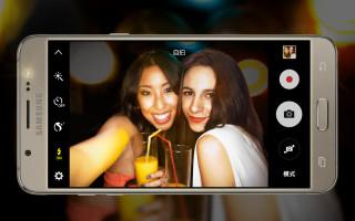 Samsung Galaxy J7 — цена и характеристики