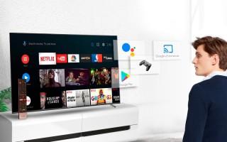 Smart TV с голосовым управлением — что это и какие модели лучшие