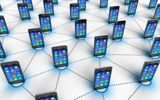 G,E,H,3G,4G,LTE — что означают эти символы на экране смартфона и в чем их разница