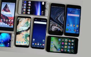 Нужно ли покупать дорогой смартфон?
