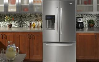 Рейтинг самых тихих и надежных холодильников