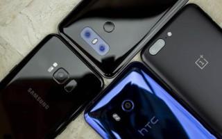 Рейтинг самых мощных по производительности смартфонов 2019 года