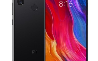 Xiaomi Mi8 — цена и характеристики