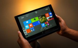 ТОП лучших планшетов с экраном 7 дюймов