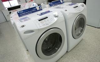 Вес стиральной машины — сколько весит СМА?
