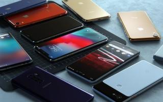 Лучшие смартфоны по всем характеристикам