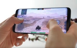 Рейтинг игровых смартфонов 2019