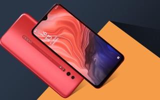 Телефоны OPPO 2019 — обзор моделей и отзывы