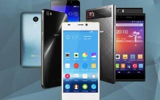 Рейтинг китайских смартфонов 2019 года (ноябрь) по соотношению цены и качества