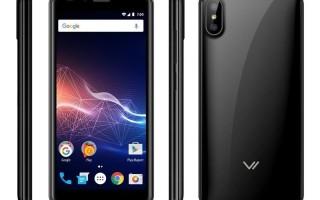 VERTEX Impress Click — цена и характеристики