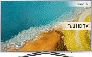 Лучшие недорогие Full HD телевизоры