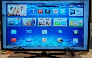 Рейтинг телевизоров до 15000 рублей