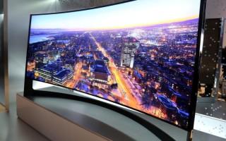 Телевизоры с большим экраном — от бюджетных до премиальных