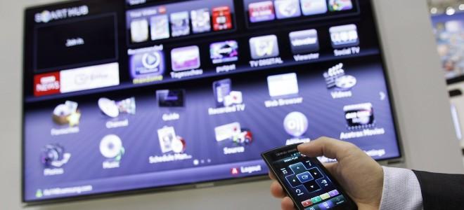 Способы управления телевизором с помощью телефона