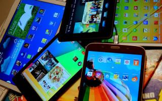Рейтинг лучших недорогих, но качественных планшетов