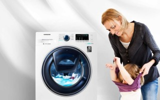 Стиральная машина — мощность и потребление электроэнергии