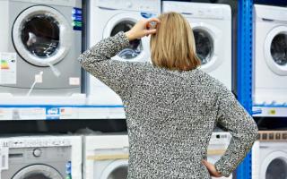 Выбор стиральной машины — советы и рекомендации