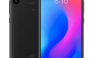 Xiaomi Mi A2 Lite — цена и характеристики