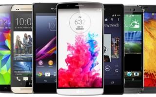 Рейтинг дешеых смартфонов 2021 года