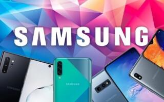 ТОП-8 бюджетных смартфонов Samsung
