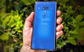 HTC U12 Plus — цена и характеристики