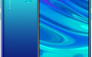 HUAWEI P Smart — цена и характеристики