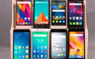 Бюджетный смартфоны с большой емкостью аккумулятора — топ 2019 (октябрь)