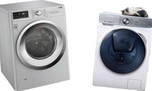 ТОП-5 лучших стиральных машин с прямым приводом