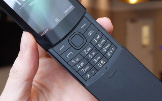 Кнопочные телефоны с вайфаем, с 3G или 4G (LTE)