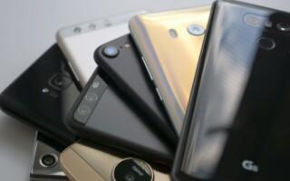 ТОП-10 лучших смартфонов до 20000 рублей 2021 года (сентябрь)
