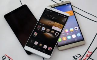 Лучшие китайские смартфоны до 15000 рублей