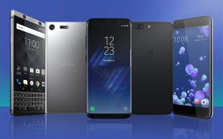 ТОП-10 смартфонов до 30000 рублей