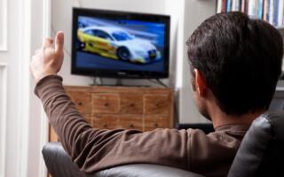 ТОП-12 дешевых телевизоров 2021 года