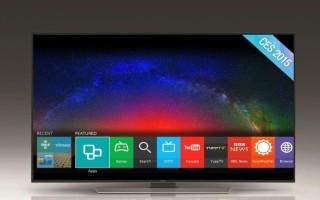 Операционная система для телевизора: обзор систем, какую лучше выбрать