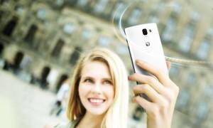 Что такое фронтальная камера в смартфоне