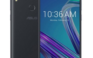 ASUS ZenFone Max Pro M1 ZB602KL — цена, характеристики