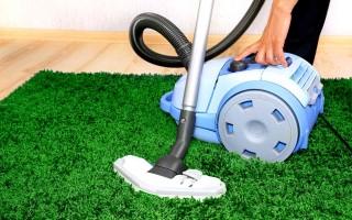Как выбрать пылесос для квартиры или дома?