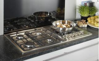 Что лучше — варочная панель или газовая плита?