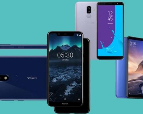 Рейтинг самых лучших смартфонов 2019 года (ноябрь)