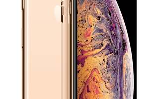 Apple iPhone Xs Max — цена и характеристики