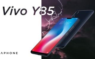 Vivo Y85 — цена и характеристики