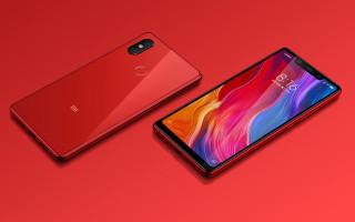 Xiaomi Mi8 SE — цена и характеристики