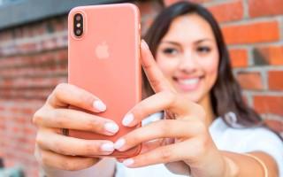 ТОП-10 лучших смартфонов для селфи