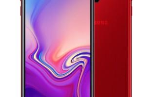 Samsung Galaxy J6+ — цена, характеристики